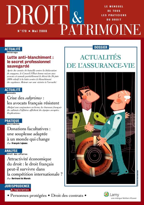 Sommaire n°170
