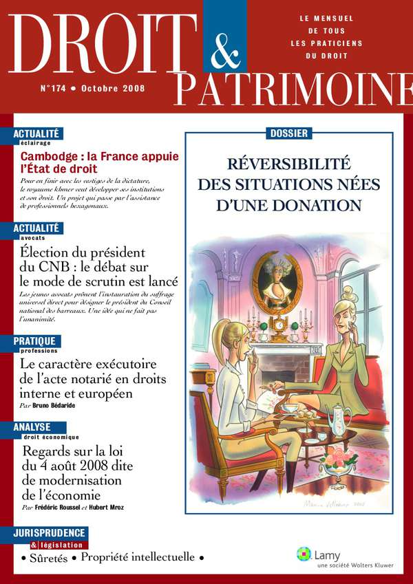 Sommaire n°174