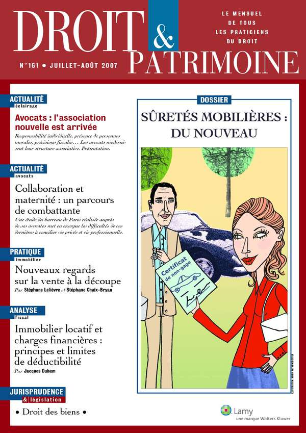 Sommaire n°161