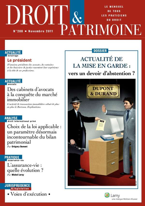 Sommaire n°208