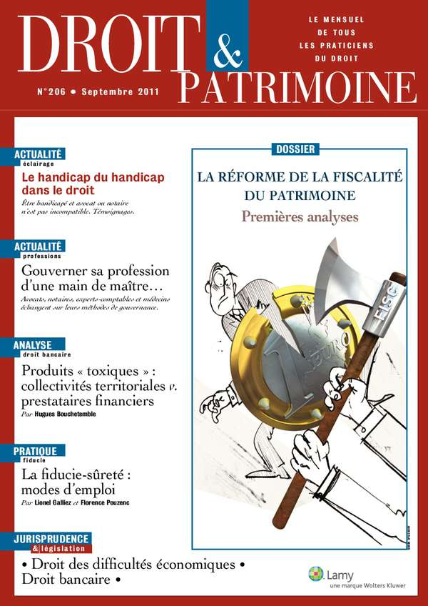 Sommaire n°206