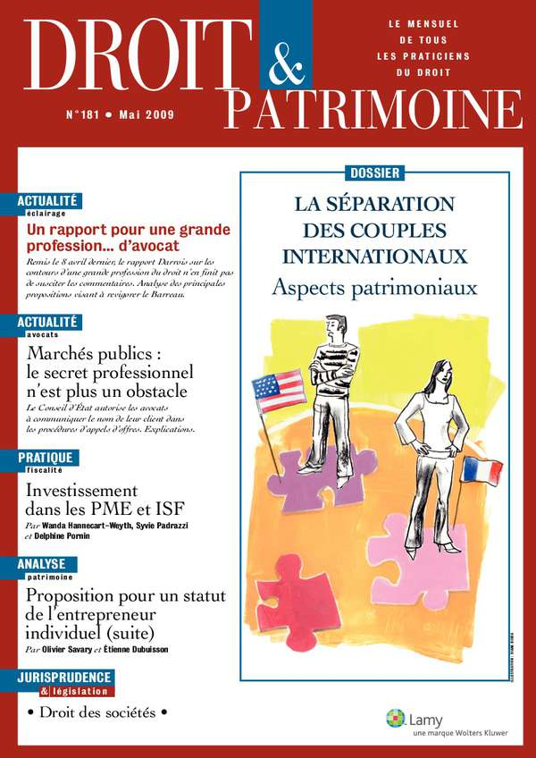 Sommaire n°181