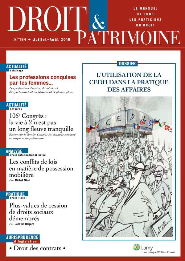 Sommaire n°194