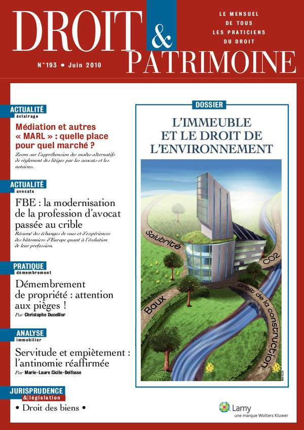 Sommaire n°193