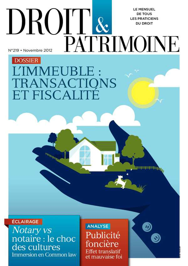Sommaire n°219