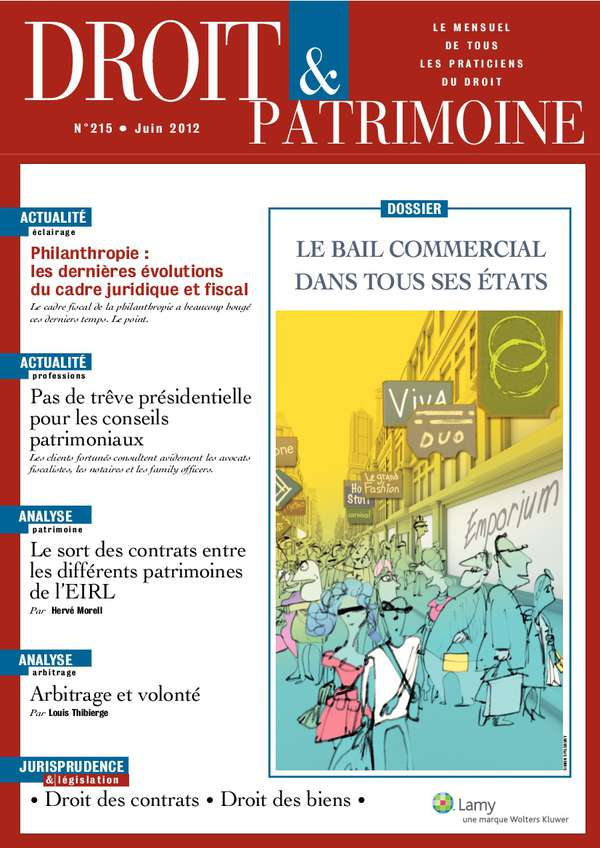 Sommaire n°215
