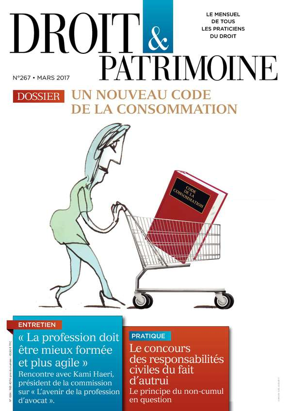 Sommaire n°267